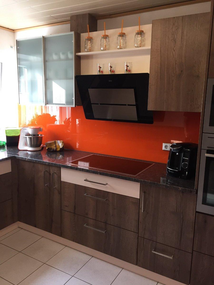 Beautiful Weiße Küche Welche Arbeitsplatte Ideas - Ridgewayng ...